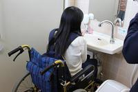 72cdaa217325 嬉野看護学校の生徒さんが佐賀嬉野BFTCにいらっしゃいました! - ブログ ...